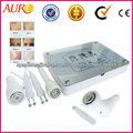 no uso el acné máquina aguja de mesoterapia casa retiro de la piel cuidado dispositivo AU-T01