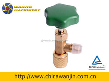Refrigeration Tools Can Tap Valve For R134,R22, Or All Gas