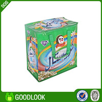 wholesale non woven recyclable custom resealable plastic bags GL166