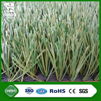 Good looking monofilement football synthetic grass turf for soccer