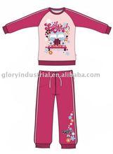 2011 çocuk moda kış için giysi