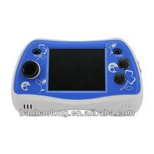 2012 new pocket handheld game player