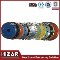 segmented sintered diamond saw blades acrylic cutting blades