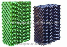 7090/5090 greenhouse cooling pad/poultry house