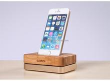 2015 wood cell phone holder,wood mobile phone holder