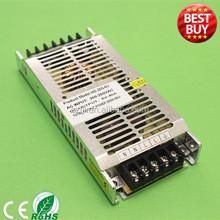 Led Ultra-thin Series DC 5V 200W Ultra Thin Power Supply