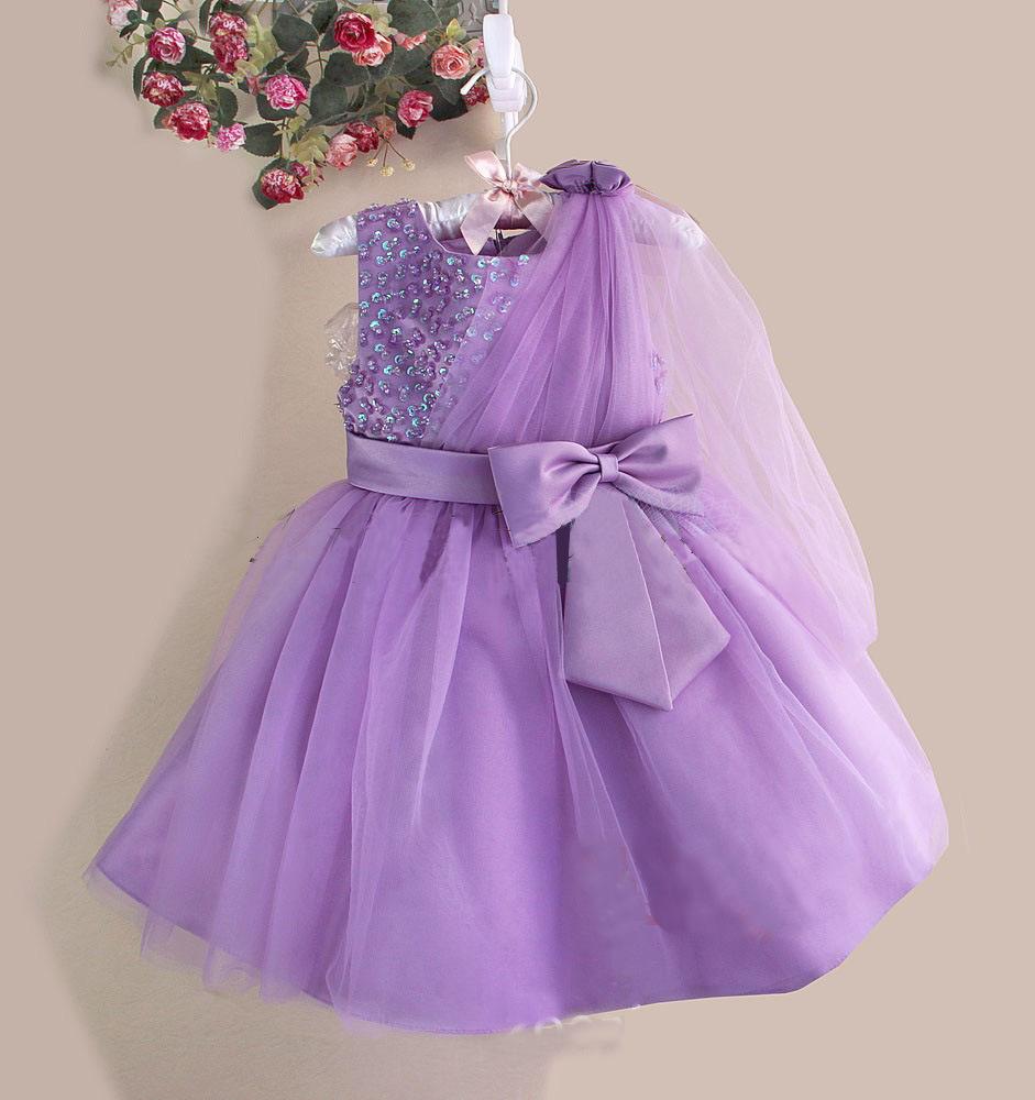 Babies Party Dresses