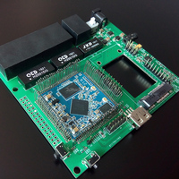 2015 newest camera mt7620a openwrt module with sd card slot