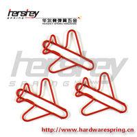 airplane shape metal paper clip manufacturer
