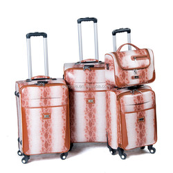 Professional factory product top quality trolley suitcase Carry-on bags Boarding bags