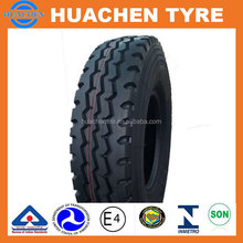 China high quality radial truck tyres 10.00R20 12.00R20 12.00R24 suitable for minning