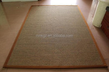 2015 Popular sisal carpet, sisal rug, made from 100% natural sisal fribre