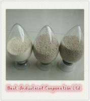 Bulk Bentonite: Granular Bleaching Earth for Kerosene/Jet Fuel/Diesel Oil Refining with Tonsil's Quality