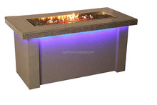 New Arrival Outdoor Gas Fire Pit