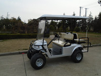 New design sighseeing golf vehicle beach buggy car golf cart