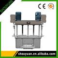 amostra disponível diretamente da fábrica triturador de madeira de nogueira