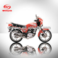 New 125CC Street Bike wonjan motorcycle made in china manufacturers for sale(WJ125-8)