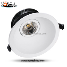"""4"""" 6"""" 8"""" 15W 20W 30W 40W 50W Dimmable led downlight manufacture supply CE,ROHS approved"""