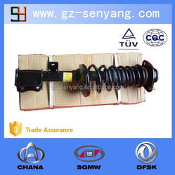 High performance shock absorber for SGMW(Wuling Rongguang ) Minivans Mini bus