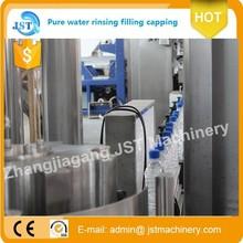 CGF18-18-6 Todavia planta de llenado aqua 3-en-1 Automatico en PET for south africa