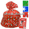 Large Gift Wrap Christmas bike wrap bag