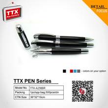 Hot selling metal roller pen for gift metal pen factory wholesale