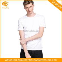 Plain White T Shirt, Cheap White Shirts, Short Sleeve Men's T Shirts