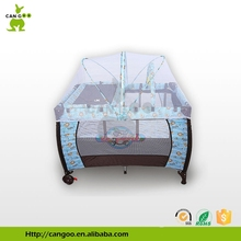 High quality New Baby travel cot baby bed for sale