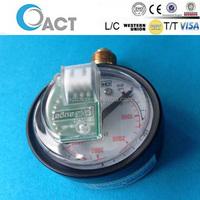 pressure gage/ air pressure gauge/ gas pressure gauge