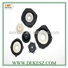 Good impemeability rubber diaphragm for valves,Factory/ISO9001:2008