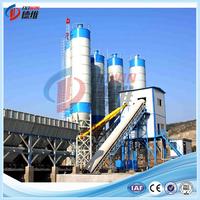 ready mix concrete plant for sale HZS90 full automatic cement plant