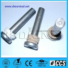 Accurate Metal Stud Shear Dimensions