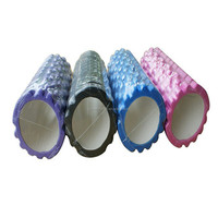 Wholesale Fintness EVA Foam Yoga Roller
