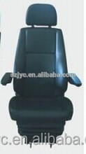 (YQ30) Chinese Deluxe High Back Seat Car Seat /Loader Seat With Adjustable Armrest