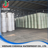 alibaba china supplier polyester needle felt for asphalt roll roofing
