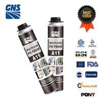 PU Foam diy spray foam insulation spray foam kits