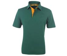 Cheap Price Manufacturer Cotton Golf Polo Shirts For Men ,Pique Solid Color Plain Polo T Shirt Wholesale In Pakistan