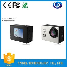 Angel outdoor use 1.5'' waterproof sport camera sj5000 sport camera