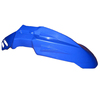 high quality made in China front fender dirt bike mini moto spare parts plastic part
