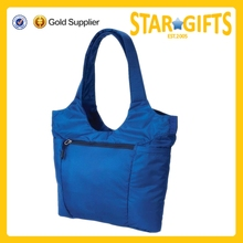 2015 Best selling compact tote bag carries the essentials in comfort