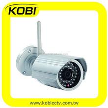 960P HD 1.3MP Wireless IP Camera Megapixel Wifi camera IR Network P2P Onvif Bullet Camera Outdoor onvif IR CUT