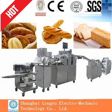 Direct Sale Bread Production line