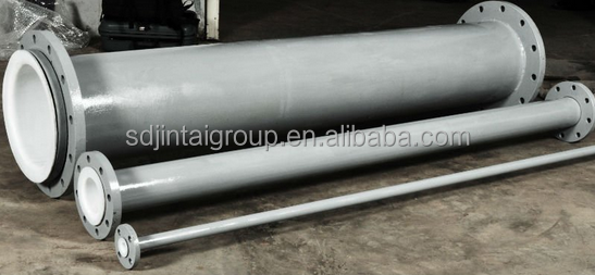Selling high temperature resistant ptfe lined pipe
