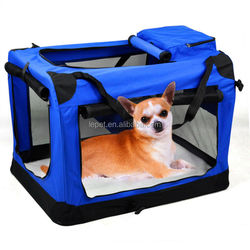 washable pet carriers for small dogs cat carry cage pet carrier