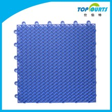 high quality removable tennis court surface