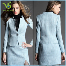 New trendy arrival ladies girl women business suits