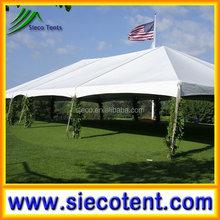 PVC Fabric Pavilion Outdoor Works Tent