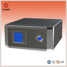 2015 NEW foohen 12v 220v inverter with battery charger
