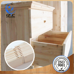 solid wood pine finger joint laminated board