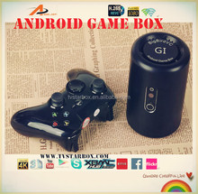 high quality full hd 1080p h.265 rk3288 quad core android game box big bird vc g1with bluetooth android tv box